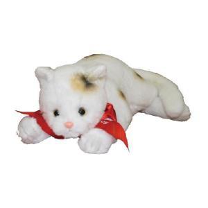 ウェイトキャット「三毛猫」リボン|s-a-saiwai