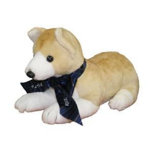 ウェイトドッグ「柴犬」リボン|s-a-saiwai