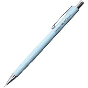 シャープペンシル レトリコ 0.3mm ミントブルー NS203R#125 サクラクレパス 勉強 学生 仕事 レトロ かわいい【メール便OK】|s-bunkadou