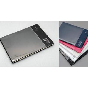 A5 VERTICAL LEFT DIARY   A5サイズのバーチカル手帳。 中身は左ページが1週...