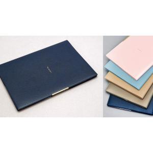A5 MONTHLY   ◆A5マンスリー 手帳◆  新色のブルーが加わった、 人気の「Toi, t...