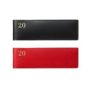 A5C STICK DIARY  ◆A5変型 スティック型手帳◆  LACONICの最もベーシックな...