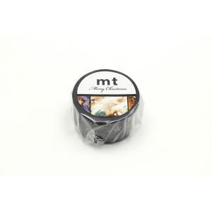 mt 限定 クリスマス2019 クリスマスの星 MTCMAS111 カモ井 マスキングテープ プレゼント メール便OK|s-bunkadou
