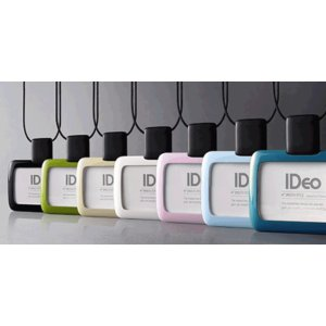 IDカードホルダー/IDeo SMOOTHSTYLE/NM-R390/コクヨ|s-bunkadou