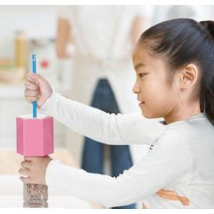 ペットボトルにつける鉛筆削り 電動ケズリキャップ/ZKCE-A1/H/ シャチハタ|s-bunkadou