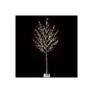 LEDブランチスノーツリー(L) クリスマス (Xmas)イルミネーション・照明演出(L) s-frontier