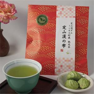定山渓の雫 セット 緑茶 (3g×10P入×3セット) 宇治製茶 札幌 送料無料 s-hokkaido