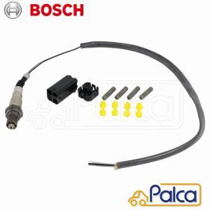 ベンツ スマート/ボルボ/クライスラー O2センサー/ラムダセンサー ユニバーサルタイプ 450 452 C70I S60I S70 S80I V70I V70II XC70 クロスファイア BOSCH s-hokusyo