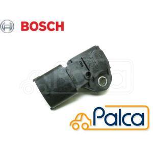 ボルボ (フューエルプレッシャーセンサー) S40II,V50,C30,C70II ボッシュ製|s-hokusyo