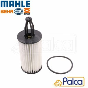 ベンツ オイルフィルター/オイルエレメント W166/ML350 | W251/R350 | X166/GL550 | X204/GLK300 GLK350 | MAHLE製 2761800009|s-hokusyo