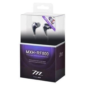 ◆商品仕様 商品名  MXH-RF800 シリーズ デュアルチャンバー設計 カナル型ヘッドホン   ...