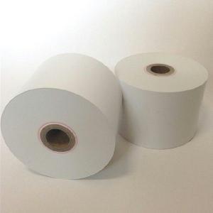 レジロールレジ用サーマルロール紙(感熱ロール紙) 1箱80巻 (58x80x12mm) s-label