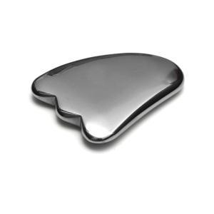 テラヘルツかっさ羽根型 長さ約7.5cm かっさプレート パワーストーン かっさ かっさ板|s-label