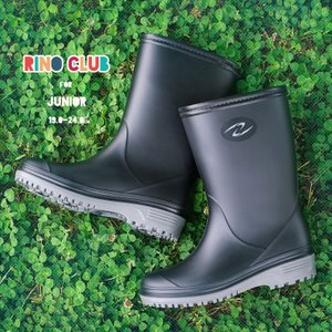 レインブーツ 長靴 キッズ 男の子 ジュニア ショート 防滑 完全防水 雨靴 雨 梅雨 滑りにくい ...