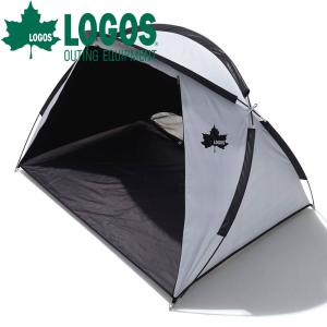 ロゴス LOGOS ソーラーブロック フルパラシェード サンシェード テント ファミリー タープテン...