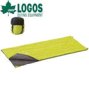 ロゴス LOGOS ウルトラコンパクトシュラフ 2 シュラフ 寝袋 寝具 封筒型シュラフ スリーピングバッグ アウトドア用品 キャンプ用品 キャンプ アウトドア 洗える S-mart PayPayモール店