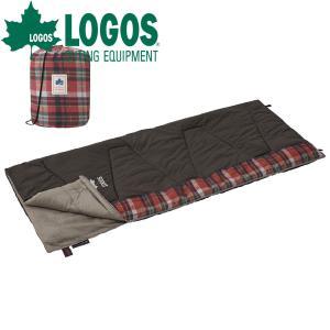 ロゴス LOGOS 丸洗いスランバーシュラフ 0 シュラフ 寝袋 寝具 封筒型シュラフ スリーピングバッグ アウトドア用品 キャンプ用品 キャンプ アウトドア S-mart PayPayモール店