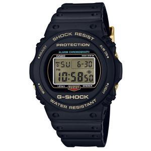 CASIO 腕時計 G-SHOCK ジーショック 35th Anniversary DW-5735D-1BJR メンズ 35周年記念スペシャルモデル s-marukyuu