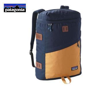 patagonia パタゴニア 48015 Toromiro Pack 22L トロミロ パック バックパック デイパック リュック バッグ カラーNVYB/ネイビーブルー他 サイズ/ 10800++/