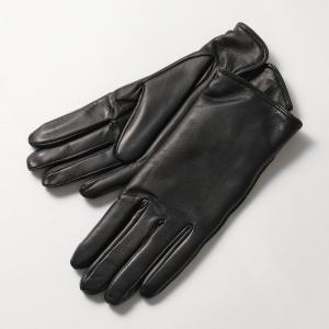 DENTS デンツ メンズ 15-0007 Bisley 007 スカイフォール ジェームスボンド着用モデル  レザー グローブ 手袋 手ぶくろ アームウェア カラーBlack 32184|s-musee