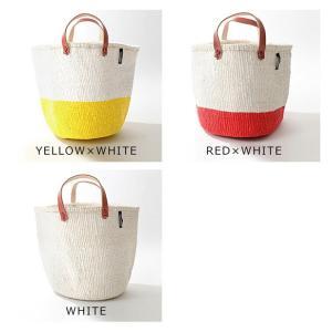 Mifuko ミフコ かご カゴバッグ バスケットバッグ マルシェバッグ カラー7色 レディース|s-musee|03