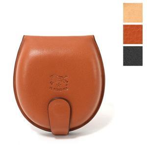 ILBISONTE イルビゾンテ C0543 P VACCHETTA レザー コインケース 小銭入れ スモール財布 ミニ財布 カラー3色 メンズ