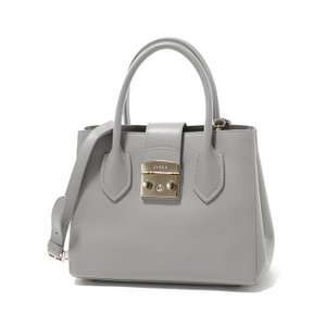 Furla フルラ 978096 BMN3 ARE METROPOLIS S TOTE  2way トートバッグ ONICE|s-musee