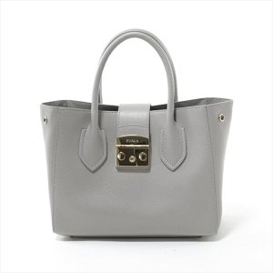 Furla フルラ 978096 BMN3 ARE METROPOLIS S TOTE  2way トートバッグ ONICE|s-musee|03
