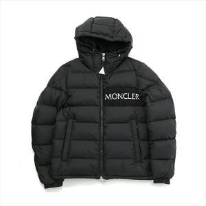 MONCLER モンクレール AITON 4188405 ダウンジャケット ナイロン 999/ブラック メンズ|s-musee|03