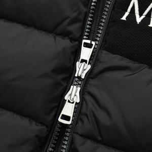MONCLER モンクレール AITON 4188405 ダウンジャケット ナイロン 999/ブラック メンズ|s-musee|07