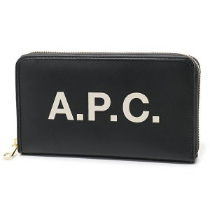 A.P.C. アーペーセー PUAAJ F63226 portefeullle morgane LZ...