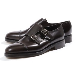 JOHN LOBB ジョンロブ WILLIAM 2 MUSEUM CALF LAST 9795 E ...
