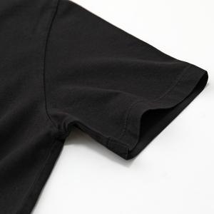 いい買物の日!ポイント最大20倍!11日限定★MAISON MARGIELA メゾンマルジェラ 10 S50GC0555 S22533 クルーネック 半袖 Tシャツ カッ|s-musee|06