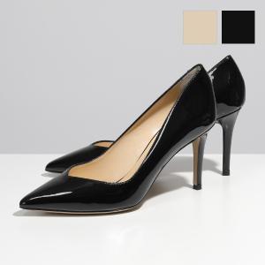 FABIO RUSCONI ファビオルスコーニ BINGO VERNICE カラー2色 パテントレザー ポインテッドトゥ パンプス ハイヒール 靴 レディース|s-musee