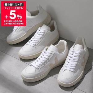 VEJA ヴェジャ V-12 LEATHER レザー スニーカー ローカット シューズ 靴 EXTRA-WHITE/MARSALA/NAUTICO レディース|s-musee