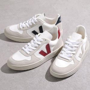VEJA ヴェジャ V 10 B MESH カラー2色 メッシュ×スウェードレザー スニーカー ローカット シューズ 靴 レディース|s-musee