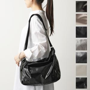 jack gomme ジャックゴム 1645 JOY ジョイ カラー3色 ショルダーバッグ ポーチ付き コーティング メッセンジャーバッグ 防水 鞄 レディース メンズ|s-musee