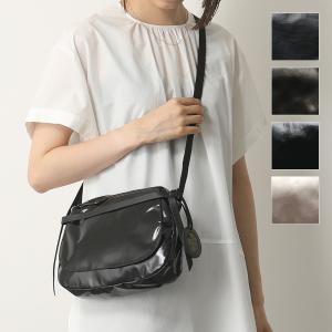 jack gomme ジャックゴム 1567 HAPPY ハッピー カラー4色 ショルダーバッグ ポーチ付き コーティング ポシェット 防水 鞄 レディース メンズ|s-musee