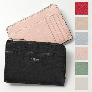 Furla フルラ PCZ4UNO B30000 BABYLON M カラー3色 バビロン レザー カードケース コインケース 小銭入れ レディース|s-musee