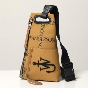 JW ANDERSON ジェイダブリューアンダーソン ボディバッグ レディース HB0398 FA0082 252 ANCHOR BUM BAG アンカーバムバッグ ロゴ ショルダーバッグ|s-musee