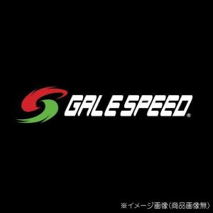 28553040 ACTIVE アクティブ GALE SPEED スプロケット 530-40T スチール製|s-need