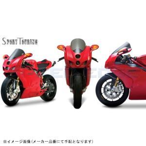 Carbon Look Puig 2541C Racing Screen for Ducati 749R//749//749S//999//999S//999R 05-06
