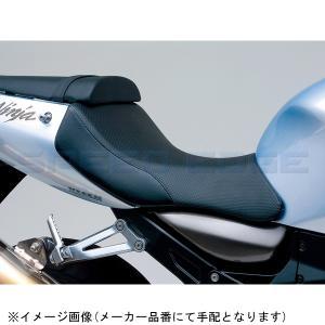 【メーカー品番:47461】 DAYTONA(デイトナ)  COZYシート ZX12R用('02〜'07)用 ディンプルメッシュ/ブラック|s-need