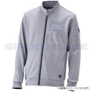 RSタイチ TAICHI ウォームライド ジップ シャツ カラー:ARROW GRAY サイズ:M ...