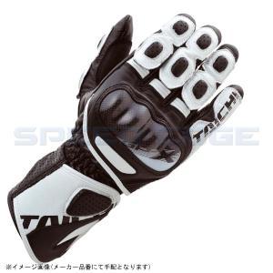 RSタイチ GP-X レーシンググローブ ホワイト/ブラック XL [NXT053]