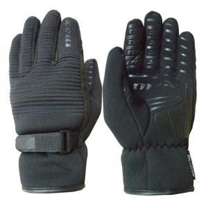 【送料無料】【防寒・防水】マックス グローブ ブラック(3ネオプレーン素材) MAX-803R|s-need