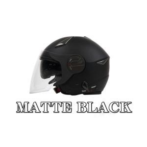 ジェットヘルメット ダブルシールド装備(全3色)|s-need|02