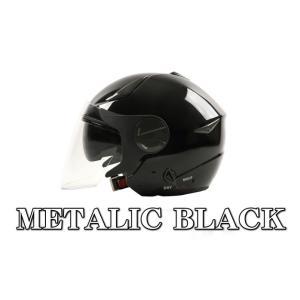 ジェットヘルメット ダブルシールド装備(全3色)|s-need|03