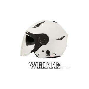 ジェットヘルメット ダブルシールド装備(全3色)|s-need|04