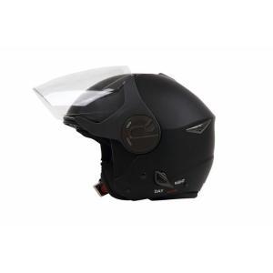 ジェットヘルメット ダブルシールド装備(全3色)|s-need|06